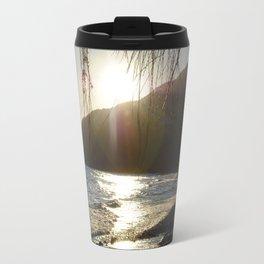 Lake Wakatipu Travel Mug