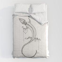 Gecko Comforters