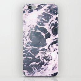 I Can Hear the Sirens iPhone Skin