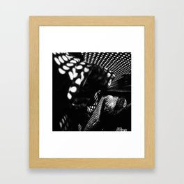 Accidental Photography Framed Art Print