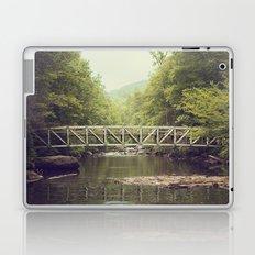 Horsepasture Bridge Laptop & iPad Skin