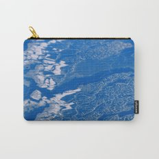 Lake Erie, frozen Carry-All Pouch