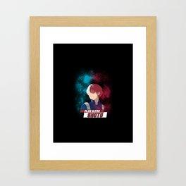 Shoto Framed Art Print