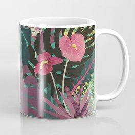 Tropical Tendencies Coffee Mug