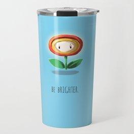 Be.  Travel Mug