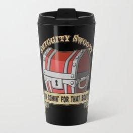 D&D - The Booty Travel Mug