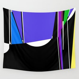 see-thru Wall Tapestry