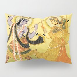 Krishna - Hindu Pillow Sham