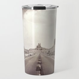 Road to the Giants Travel Mug