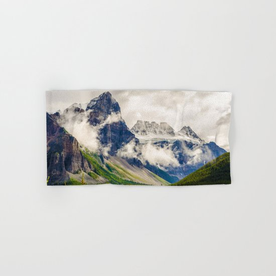 Valley of The Gods Hand & Bath Towel