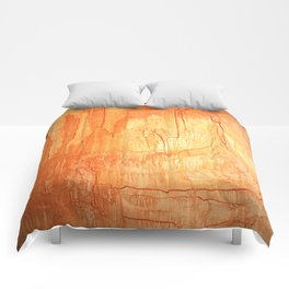 Spigot Comforters