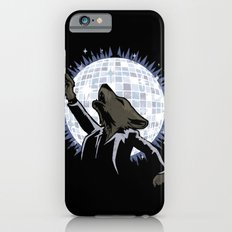 Howling at the Disco Moon iPhone 6s Slim Case