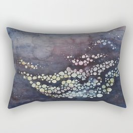 Stars Come Down In You Rectangular Pillow