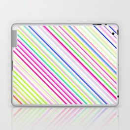 Re-Created Rakes No. 6 by Robert S. Lee Laptop & iPad Skin