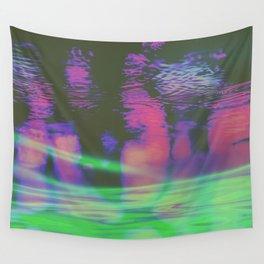 METROS Wall Tapestry