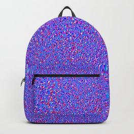 swirl globs Backpack