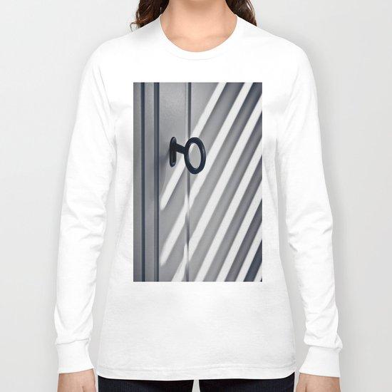 Shadows & Key Long Sleeve T-shirt
