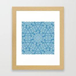 Mandala Inspiration 33 Framed Art Print