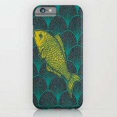 Swimming Upstream 3 Slim Case iPhone 6s