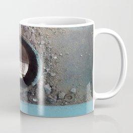 Holes Coffee Mug