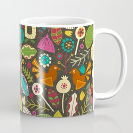 BLOM EBONY Coffee Mug