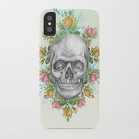 pie iPhone & iPod Cases featuring Sweetie pie by Ginger Pigg Art & Design
