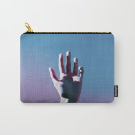 Light Hand Carry-All Pouch