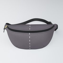 2 lanes, Time Rider Fanny Pack