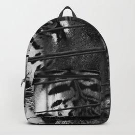Caged Rage Backpack