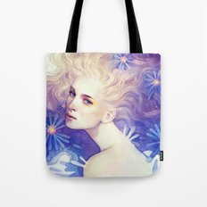September Tote Bag