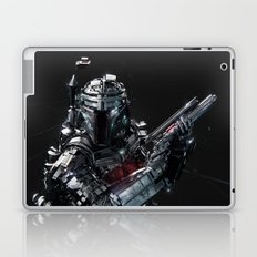 Boba Fett Laptop & iPad Skin