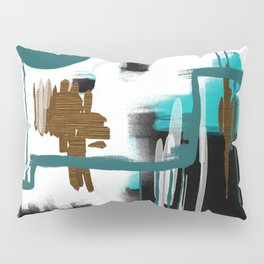 Deco Night Pillow Sham