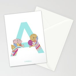 A-TROPICAL Stationery Cards