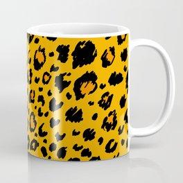 Cheetah skin pattern design Coffee Mug