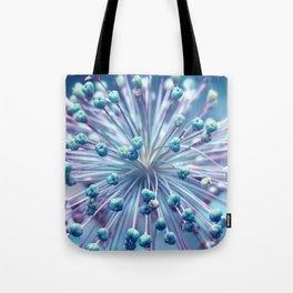 Allium 79 Tote Bag