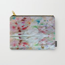 Rainbow Abstract T1 Carry-All Pouch