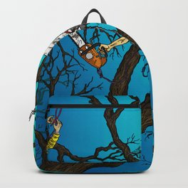Tree Surgeons Backpack