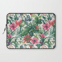 Garden pattern I Laptop Sleeve