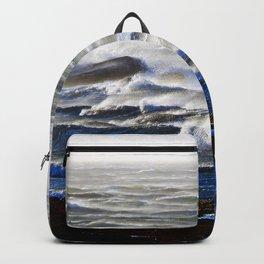 Endless Waves Backpack
