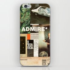 Admire iPhone & iPod Skin