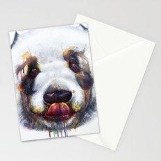 Sweet Panda Stationery Cards