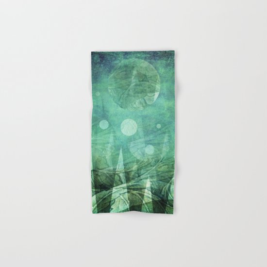Tapestry of Light Hand & Bath Towel