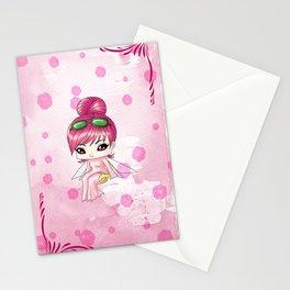 Chibi Morphine Stationery Cards