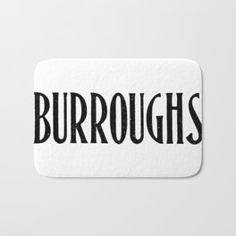 Burroughs Bath Mat