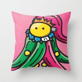 SEEDZ - TWISHELLE Throw Pillow