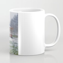 The Arboretum  Coffee Mug