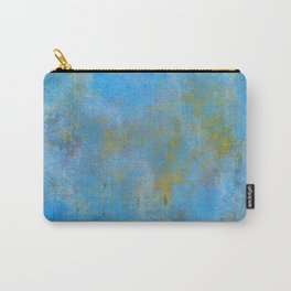 Abstract No. 440 Carry-All Pouch