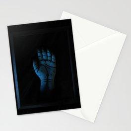 No Longer Baby (Blu) Stationery Cards