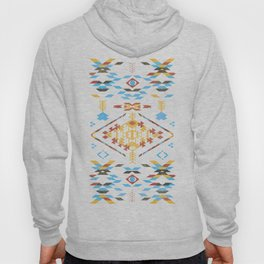 Native Aztec Hoody