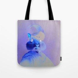 Dapper Tote Bag